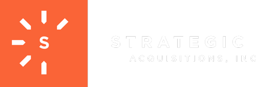 Strategic Acquisitions Logo